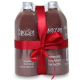 Set No. 9 - Chocolate Delights For Bath And Hair Care 1000ml